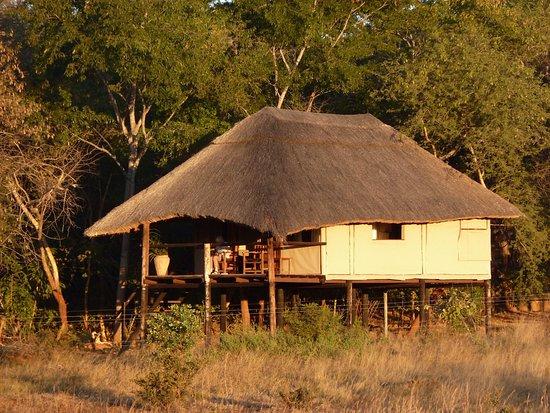 Hwange National Park, Zimbabwe: photo0.jpg