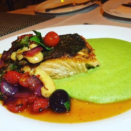 Vicosa, MG: Restaurante Pau Brasil