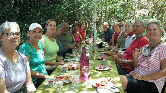 Robion, ฝรั่งเศส: La Maison de ma Grand-Mère