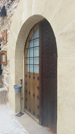 San Felices, Spania: Las Abadias