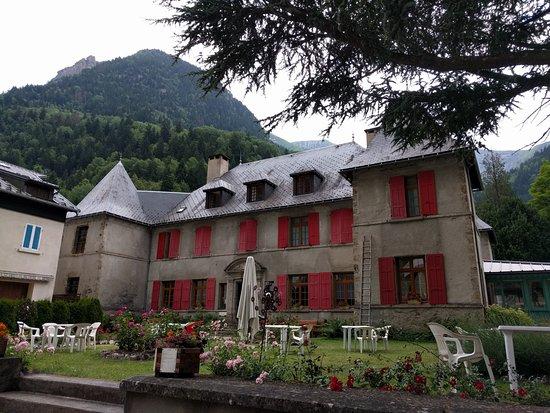 Chateau hotel de la Muzelle Photo
