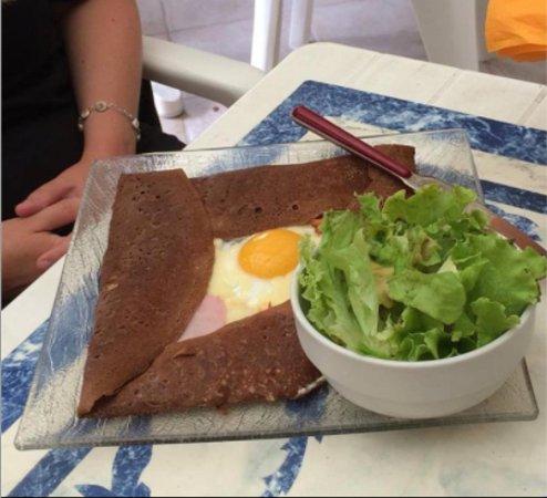 La cr perie du vidame tiffauges restaurant avis num ro for Tiffauges restaurant
