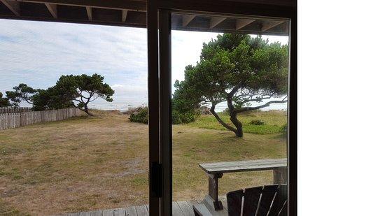 Zdjęcie Crescent Beach Motel