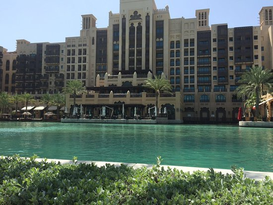 Фотография Jumeirah Al Qasr at Madinat Jumeirah