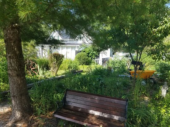 Gable Haus Country Inn & Linville Cottages 사진