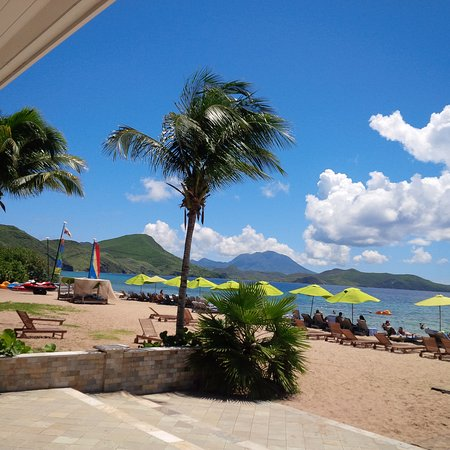 Beachramtours - A Taste of St Kitts