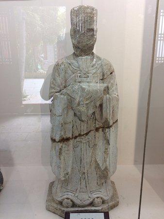 Zhongjing Museum of Medical History Document: 333