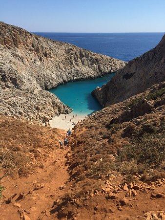 Ακρωτήρι, Ελλάδα: photo1.jpg