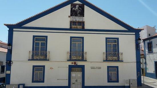 Centro Cultural Emmerico Nunes