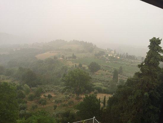 photo2.jpg - picture of hotel bel soggiorno, san gimignano ... - Hotel Bel Soggiorno San Gimignano Tripadvisor 2