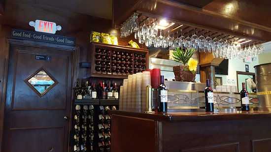 Ocklawaha, Floride : Wine and Beer