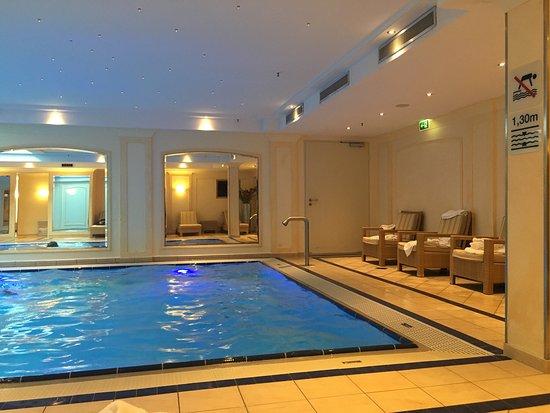 Maritim Hotel Berlin: photo0.jpg