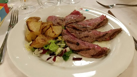 Ristorante Donatello, Bologna - Restaurant Bewertungen ...
