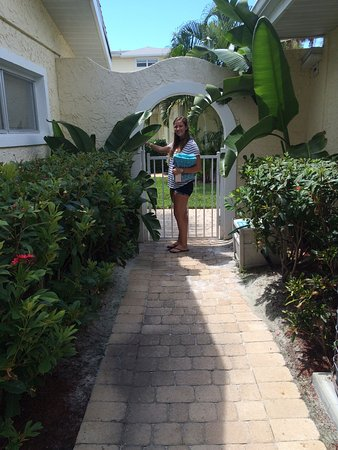 Sea Spray Resort on Siesta Key: photo2.jpg