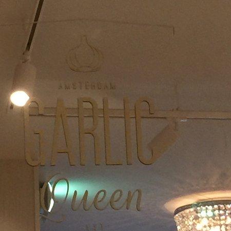 Garlic Queen: photo0.jpg