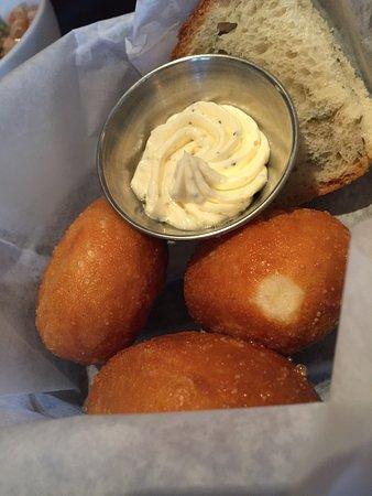 Reston, VA: Delicious as always
