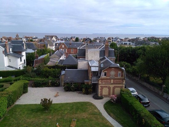 Villers-sur-Mer, France: photo0.jpg