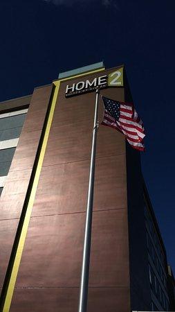 York, بنسيلفانيا: Home2 Suites by Hilton York