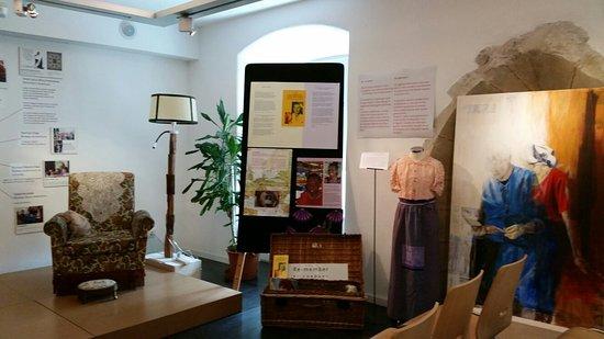 Museum of Women