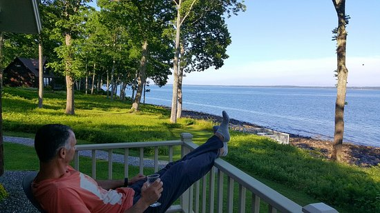 Lincolnville, ME: 20160717_173538_large.jpg