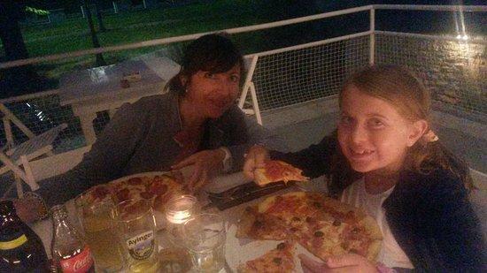 Predore, Italia: Sara & Eva  alla Marinetta