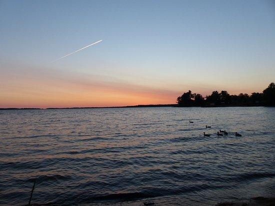 Callander Bay