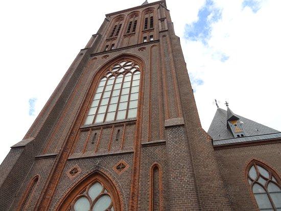 Maarssen, Belanda: Heilig Hartkerk