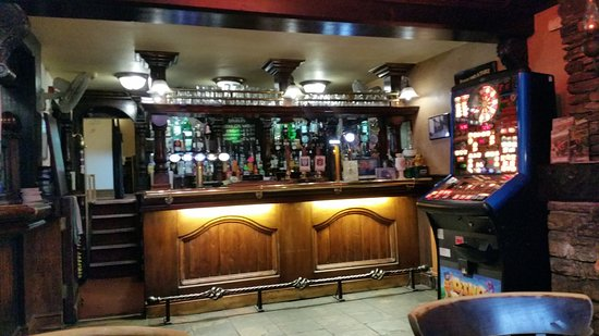 Old English Pub Picture of The Old John Peel Inn Bownesson