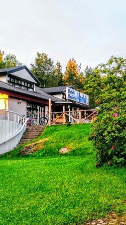 Lapinjarvi, Finlândia: Hotel Hanhi