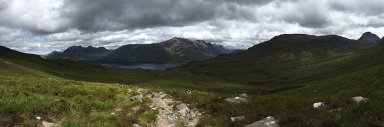 Torridon, UK: photo4.jpg