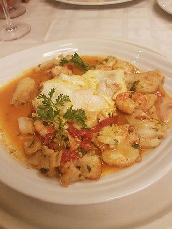 Restaurante La Solera: 20160724_232428_large.jpg