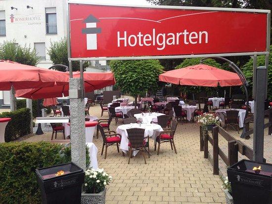 Foto de Best Western Plus Aalener Roemerhotel