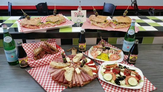 The 10 best restaurants near don vito 39 s italian restaurant for Vitos italian kitchen