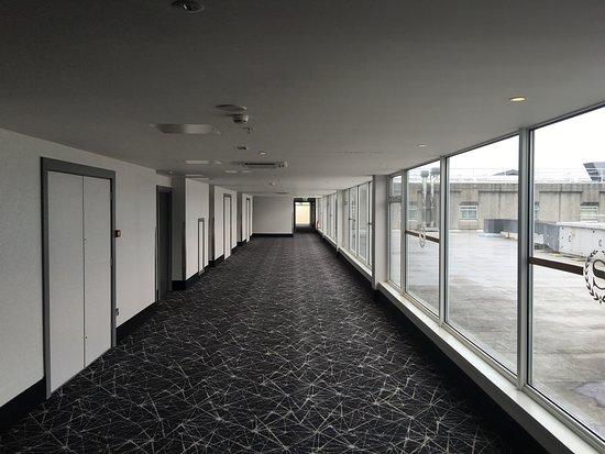 West Drayton, UK: Sheraton Heathrow Hotel