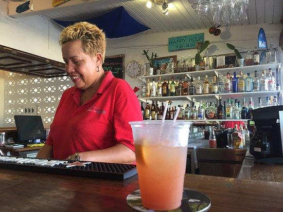 Caribbean Club Bonaire: photo1.jpg