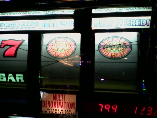 Metropolis, IL: my favorite slot