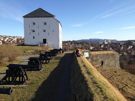 Kristiansten Festning