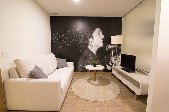 阿斯康迪蒂諾公寓酒店