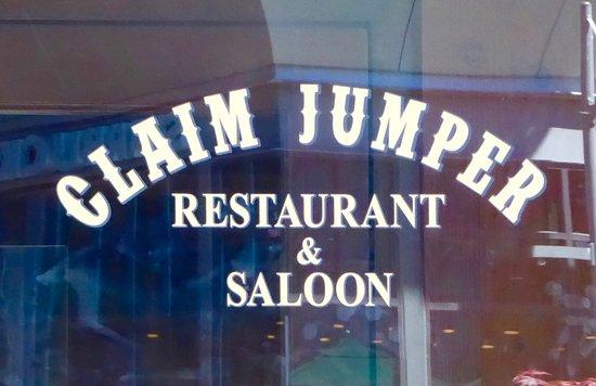 Lynnwood, WA: Claim Jumper
