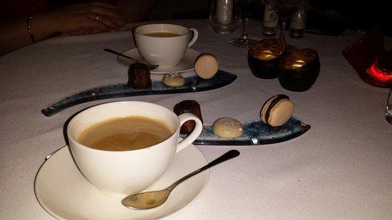 Penarth, UK: Amazing food