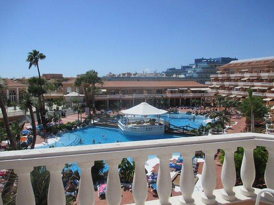 Tenerife Royal Gardens: 3A8 106426 - What a View !