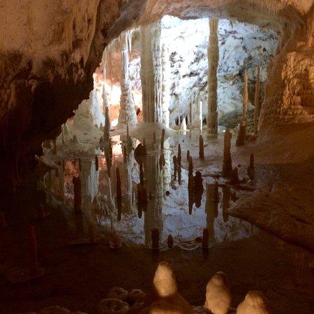 Grotte di Frasassi: photo0.jpg