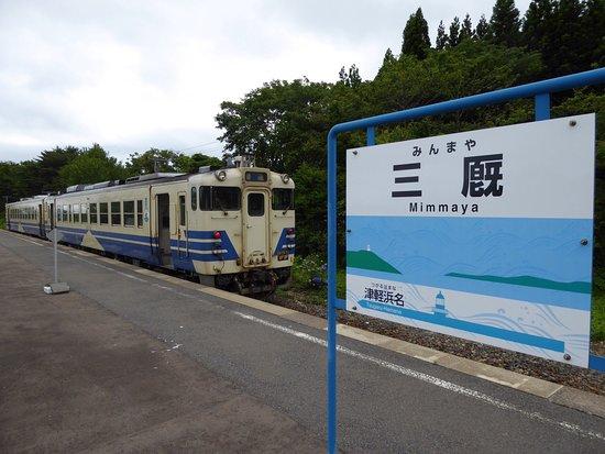Mimmaya Station