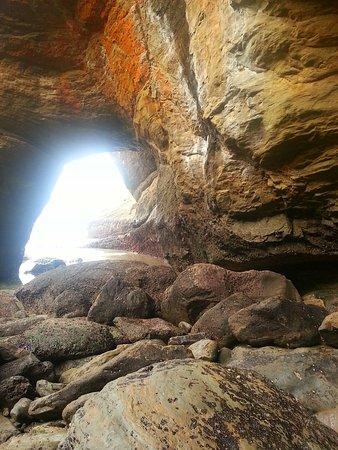 写真Devils Punchbowl State Natural Area枚