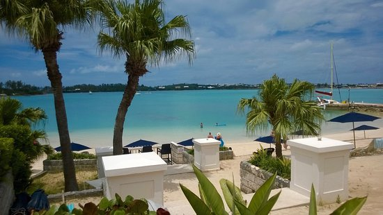 Grotto Bay Beach Resort Spa