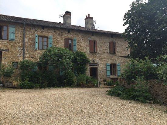 Le Domaine du Vernay: photo0.jpg
