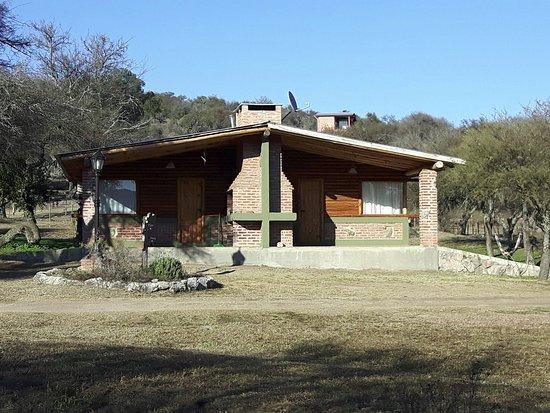 Casa de campo rumi bola nono argentina villa reviews - Casas de campo bonitas ...