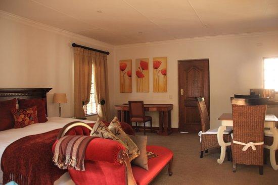 Centurion, Южная Африка: my beautiful room