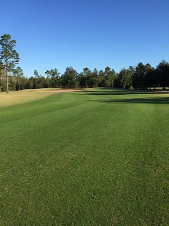Chipley, Flórida: Sunny Hills Golf Club