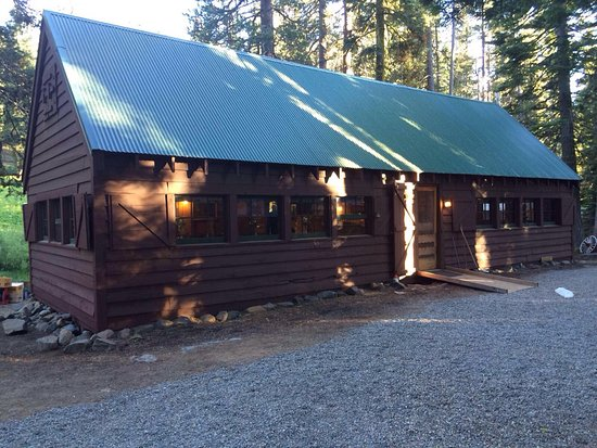 Gold Lake Lodge: photo2.jpg